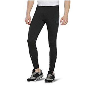 Balleaf  Men's thermal cycling running thighs